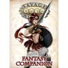 Savage Worlds: Fantasy Companion Thumb Nail