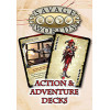 Savage Worlds: Action & Adventure Decks Thumb Nail