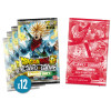 Dragon Ball Super TCG - Union Force - 12 Booster Packs Thumb Nail
