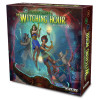 Approaching Dawn: The Witching Hours Thumb Nail