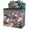 Pokemon - SM Burning Shadows Booster Box Thumb Nail
