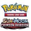 Pokemon - SM Crimson Invasion 3 Booster Blister (Decidueye) Thumb Nail