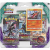 Pokemon - SM Guardians Rising 3 Booster Pack - Turtonator Thumb Nail