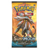 Pokemon - Sun & Moon Booster Pack Thumb Nail
