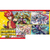 Cardfight!! Vanguard - Fighters Collection 2017 Booster Pack Thumb Nail