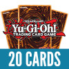 20 Yu-Gi-Oh! Rares Thumb Nail