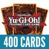 400 Yu-Gi-Oh! Cards Thumb Nail