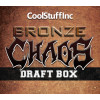 CoolStuffInc.com Bronze Chaos Draft Box Vol. 1 Thumb Nail