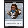 Emblem - Gideon, Ally of Zendikar Thumb Nail