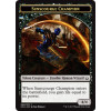 Sunscourge Champion (Token) Thumb Nail