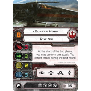 X-Wing: E-Wing Expansion Pack