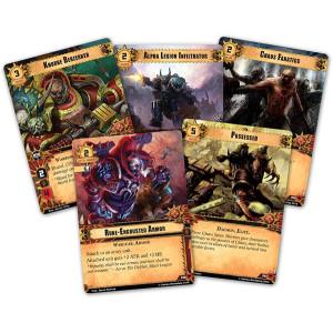 Warhammer 40,000 Conquest LCG: Core Set