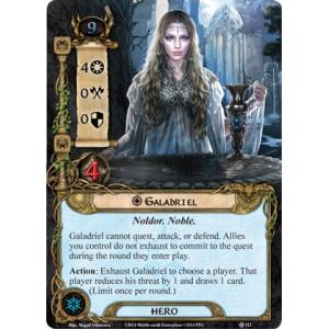 The Lord of the Rings LCG: Celebrimbor's Secret Adventure Pack