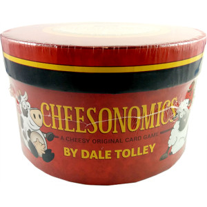 Cheesonomics: European Edition