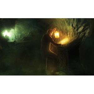 Eldritch Horror: Strange Remnants Expansion