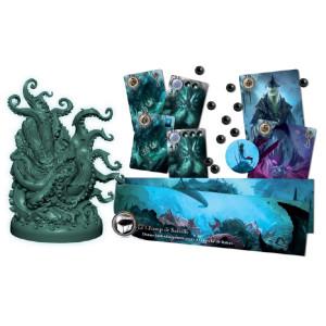 Abyss: Kraken Expansion