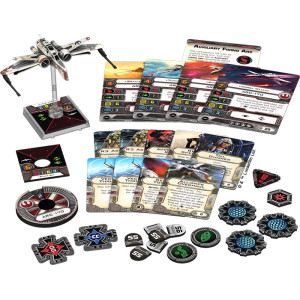 X-Wing: ARC-170 Expansion Pack