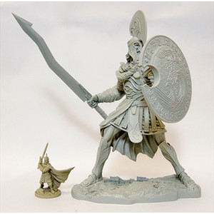 Dungeons & Dragons: Storm King`s Thunder - Storm Giant Royal Guard