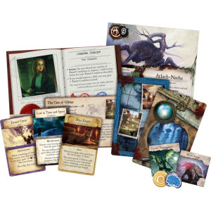 Eldritch Horror: The Dreamlands Expansion