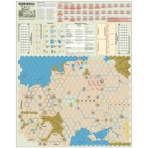 Barbarossa Deluxe (Exclusive Edition)