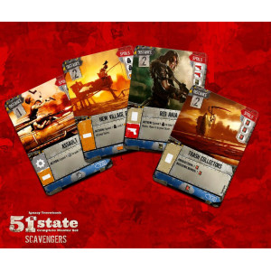 51st State: Scavengers Expansion