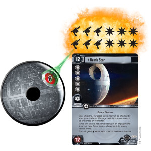 Star Wars LCG: Technological Terror Force Pack