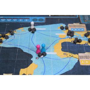 Pandemic Legacy Season 2 (Black)