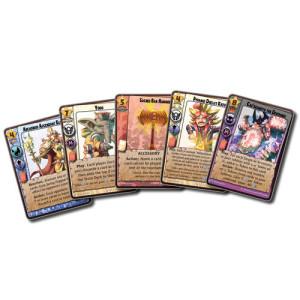 Millennium Blades: Final Bosses Expansion