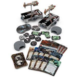 Star Wars Armada: Hammerhead Corvette Expansion Pack