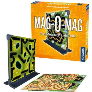 Mag-O-Mag