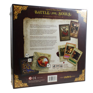 Battle for Souls Deluxe Edition