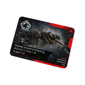 Alien Artifacts: Discovery Expansion