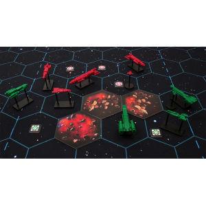Red Alert: Space Fleet Warfare