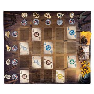 Gearworks Playmat