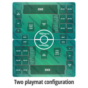 Pokemon TCG New Player Play Mat