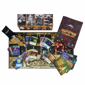 Ascension: Year Five Collector's Edition