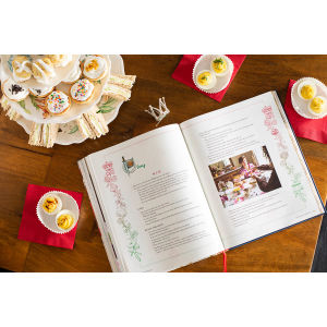 Edible Games Cookbook: Play with Your Food