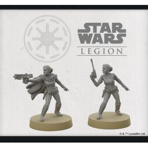 Star Wars: Legion - Padme Amidala Operative Expansion