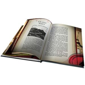 Arkham Horror: Dark Revelations (Novella)