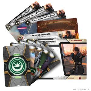 Star Wars: Legion - Anakin Skywalker Commander Expansion
