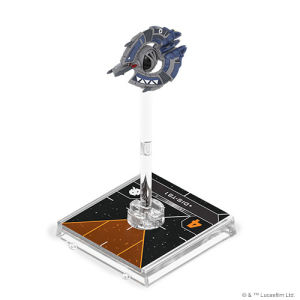 X-Wing Second Edition: Droid Tri-Fighter Expansion Pack
