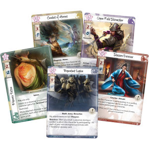 Legend of the Five Rings: Coils of Power Dynasty Pack