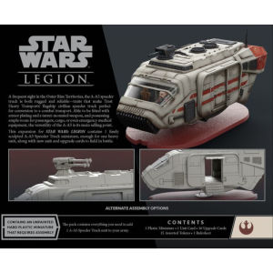 Star Wars: Legion A-A5 Speeder Truck Expansion