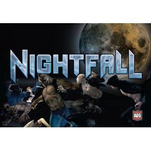Nightfall Card Game