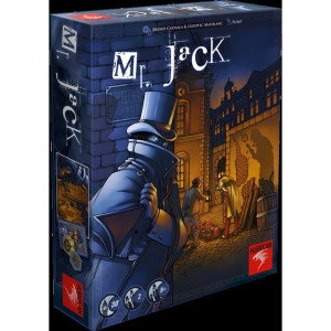 Mr. Jack Revised Edition