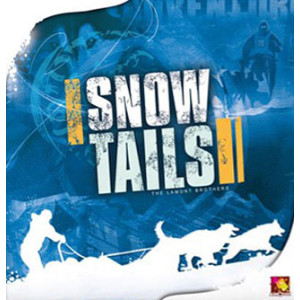 Snow Tails Board Game