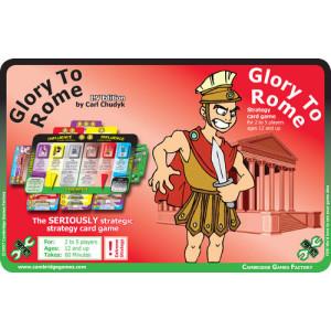 Glory to Rome: I.V Edition