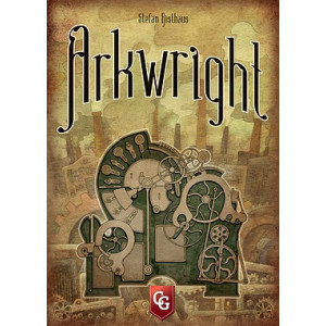 Arkwright (Ding & Dent)