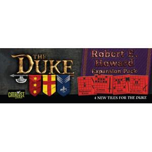 The Duke: Robert E. Howard Expansion Pack