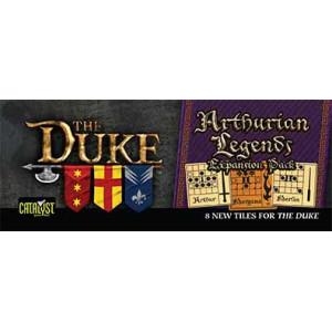 The Duke: Arthurian Legends Expansion